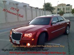 Saif_SRT8s 2009 Chrysler 300