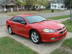 05stratus88s 2005 Dodge Stratus