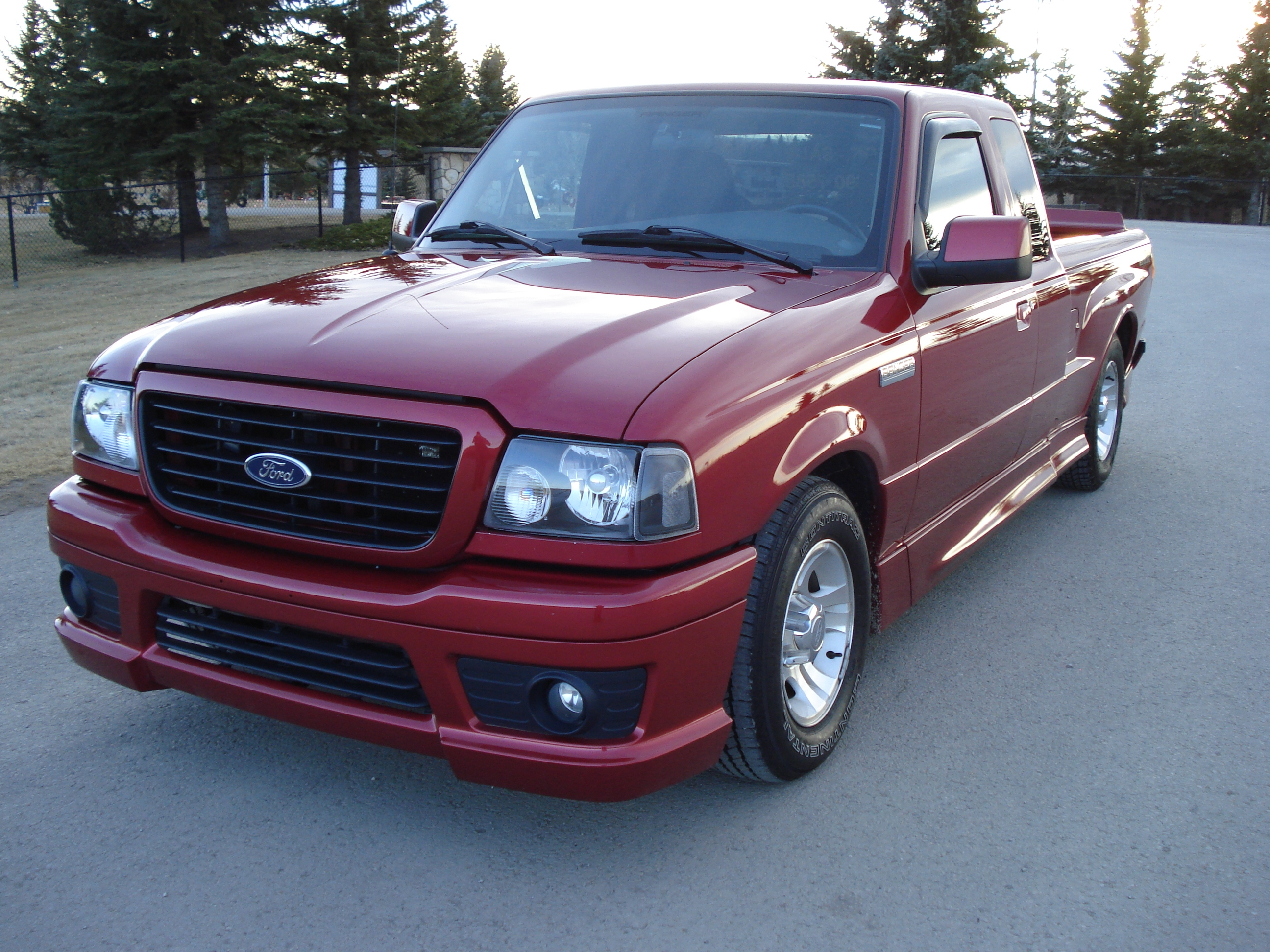 Another chaynech1 2007 Ford Ranger Regular Cab post... - 13936852