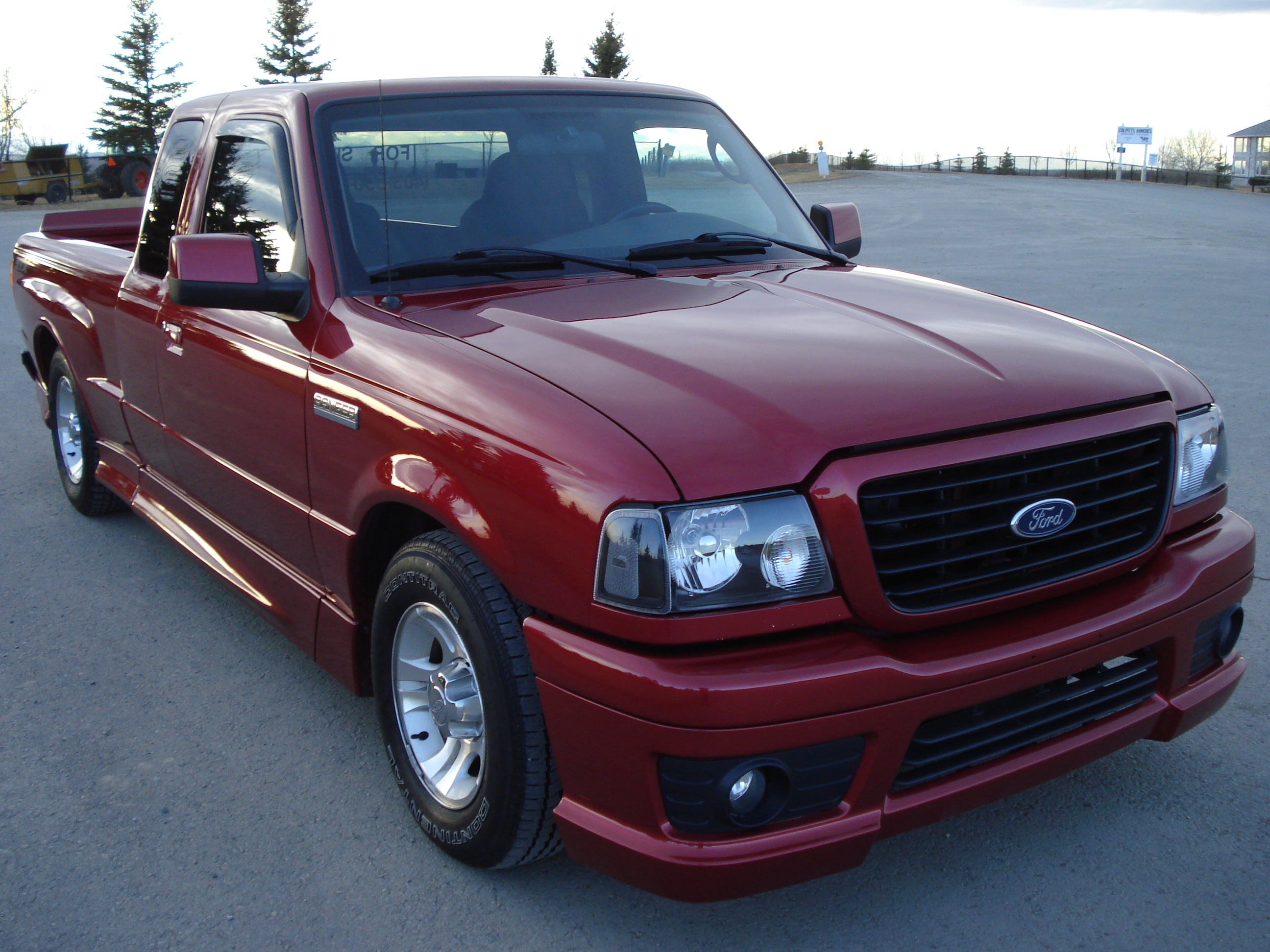 Another chaynech1 2007 Ford Ranger Regular Cab post... - 13936853