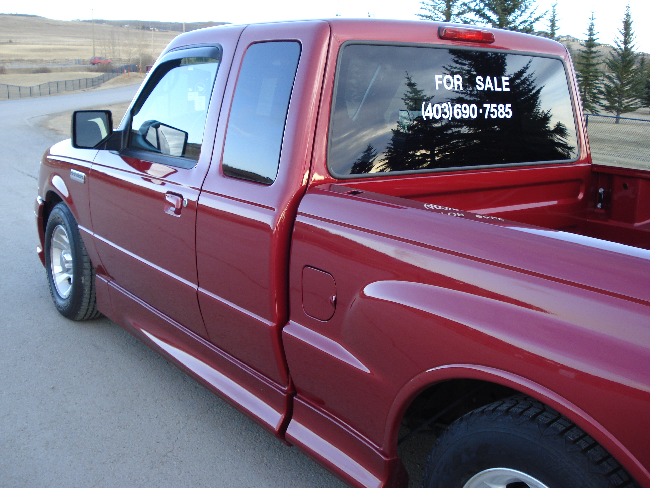 Another chaynech1 2007 Ford Ranger Regular Cab post... - 13936857