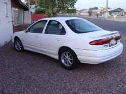 theduck13bs 1998 Ford Contour
