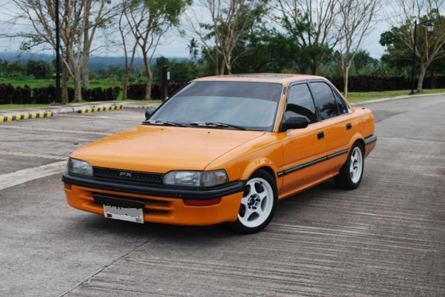 wakaba8195 1990 toyota corolla specs photos modification info at cardomain cardomain