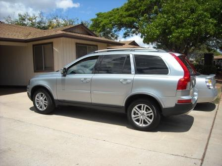 Another LCMorrow 2008 Volvo V90 post... - 13937922