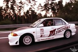 treash2152s 1995 Mitsubishi Evolution