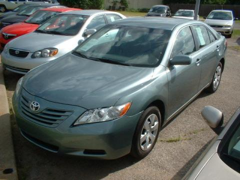 Another valenciashields 2009 Toyota Camry post... - 13939242