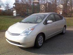 Josepys 2005 Toyota Prius