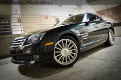 VivaLaAshley 2005 Chrysler Crossfire