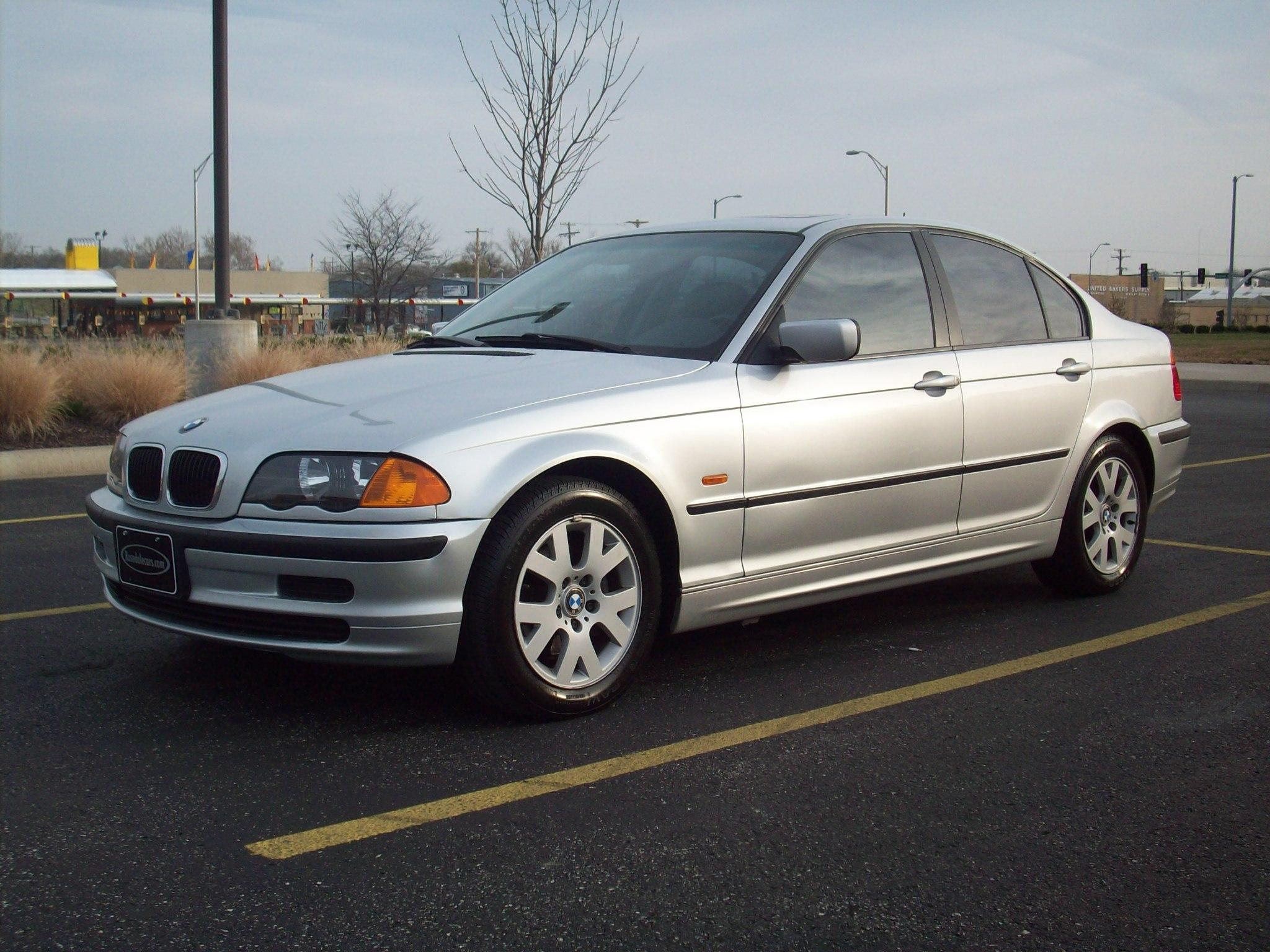 Another DansBlack4dr 1999 BMW 3 Series post... - 13939725