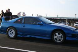 Ellimopars 1990 Nissan 300ZX