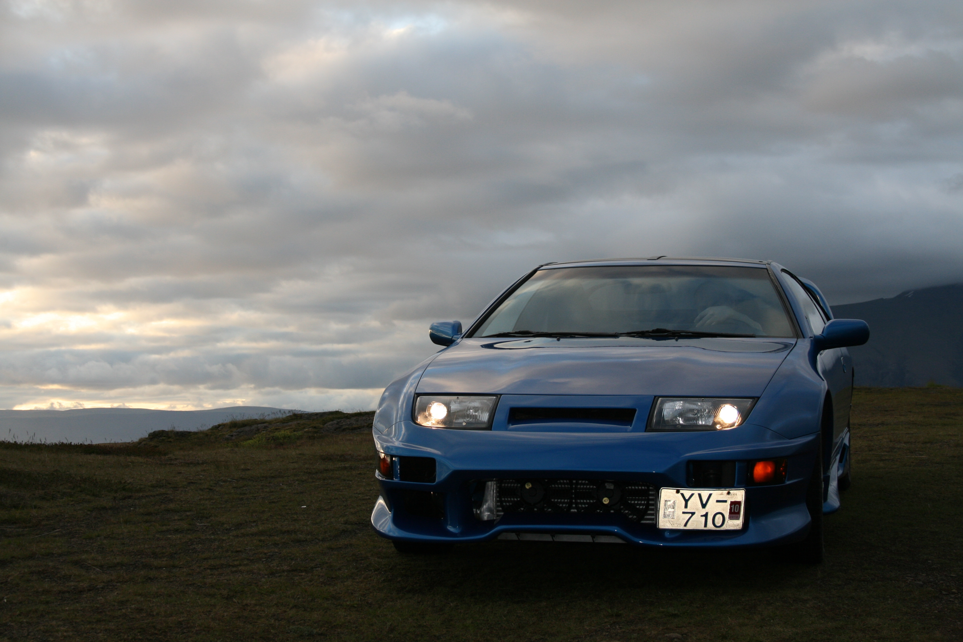 Another Ellimopar 1990 Nissan 300ZX post... - 13941488