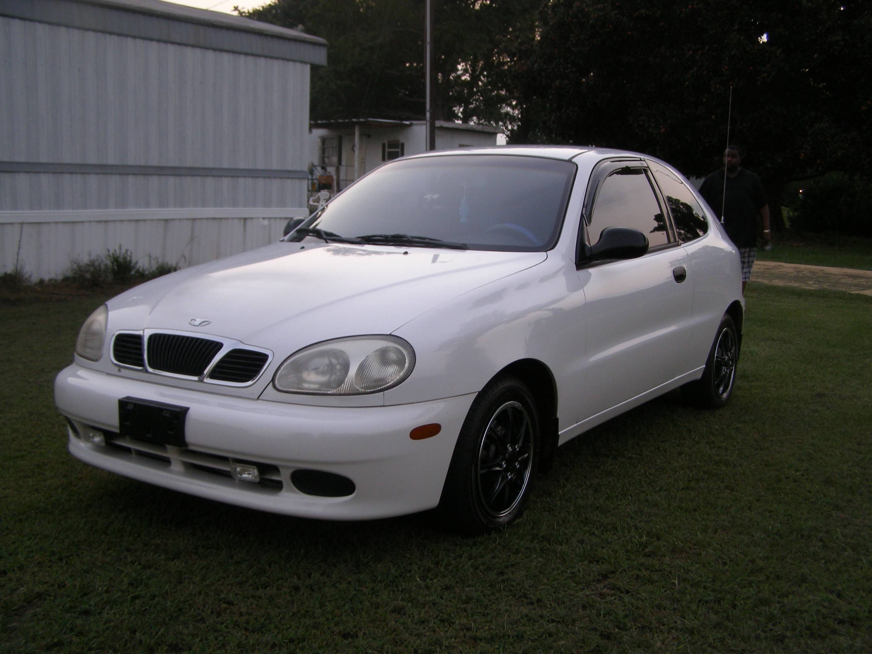 Nc Woo 2001 Daewoo Lanos Specs Photos Modification Info At This Picture Is A Preview Of Electrical Wiring Diagram 38089764027 Original