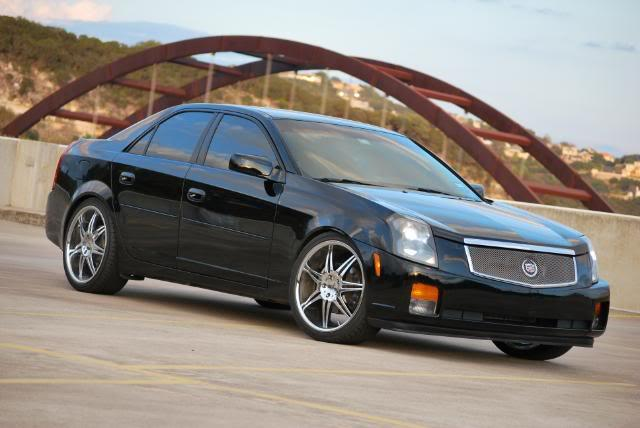 Another tahoeyukonforum 2010 Cadillac CTS post... - 13942448