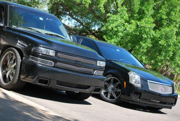Another tahoeyukonforum 2010 Cadillac CTS post... - 13942450