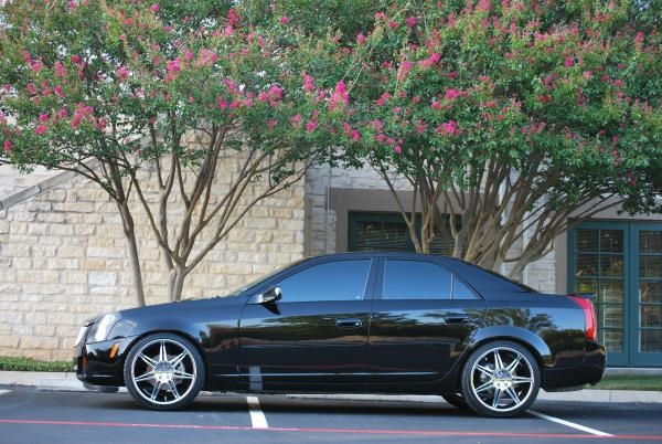 Another tahoeyukonforum 2010 Cadillac CTS post... - 13942451