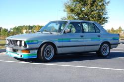 durpilot 1983 BMW Alpina Roadster