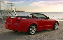 mzagee22 2009 Ford Mustang