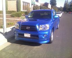 bouncer163s 2008 Toyota X-Runner