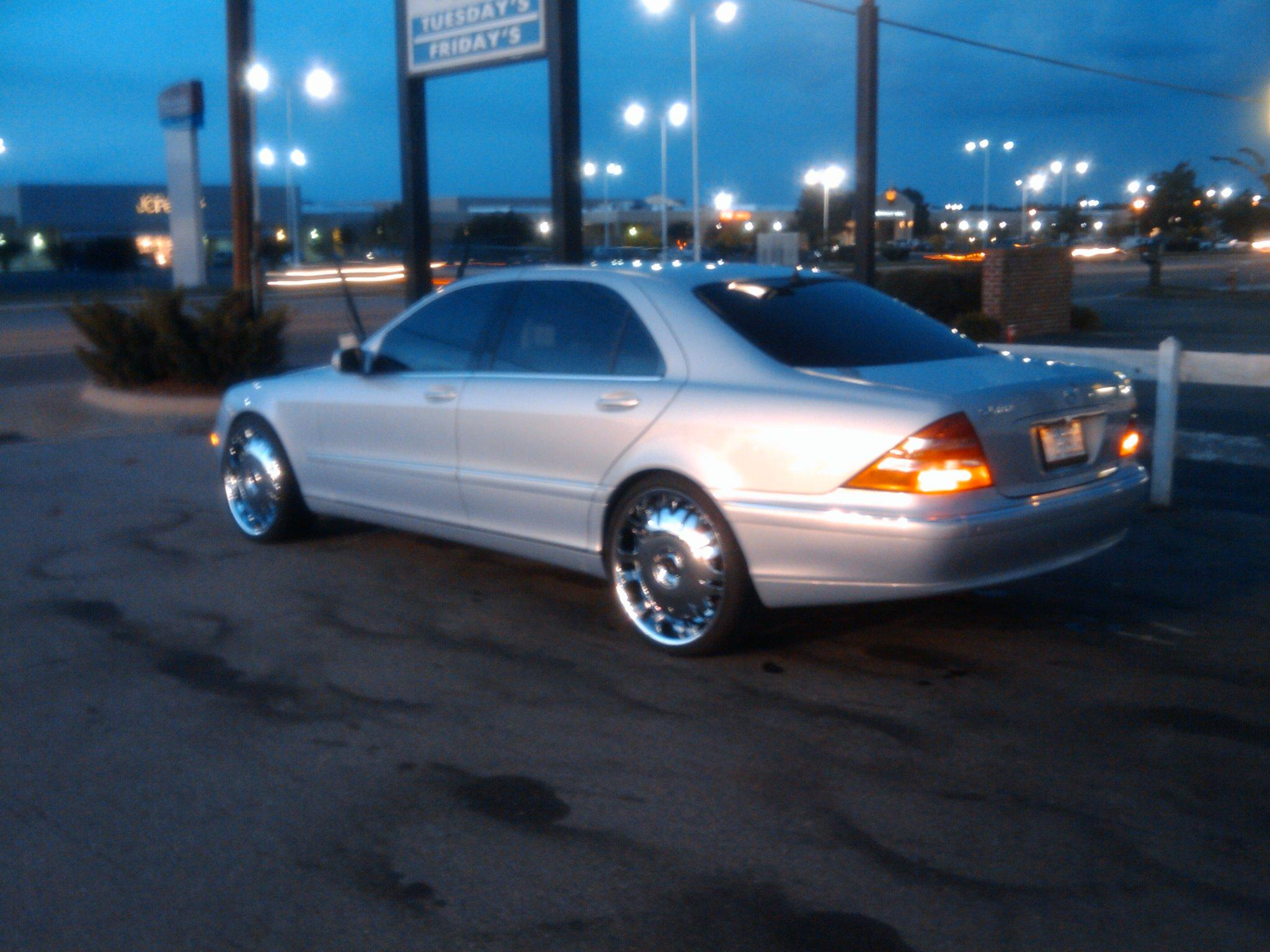 Tylek101 2001 mercedes benz s classs500 sedan 4d specs for 2001 mercedes benz s500 specs