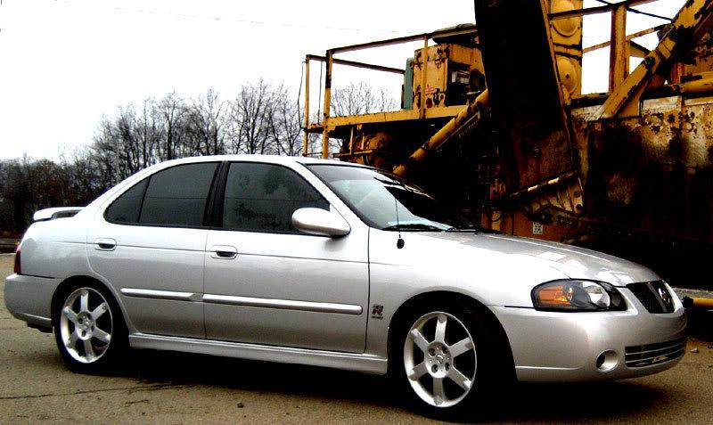 omar19857 2006 nissan sentra specs, photos, modification info at