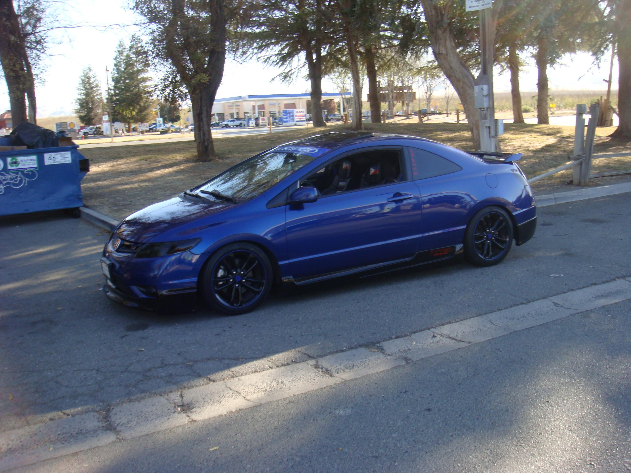 Toolitz's 2007 Honda Civic