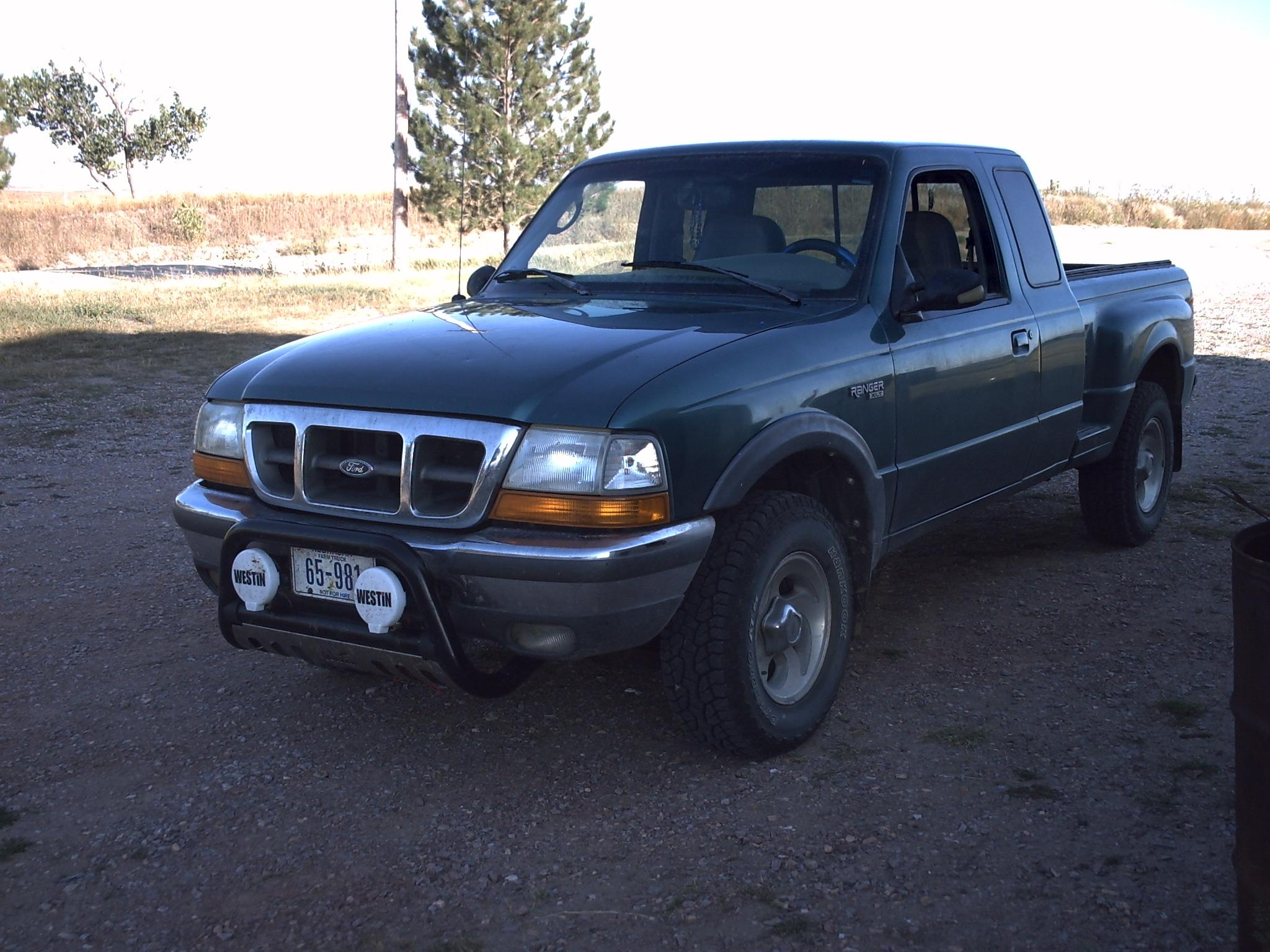 Another Kgclassiccars 1998 Ford Ranger Super Cab post... - 13942575