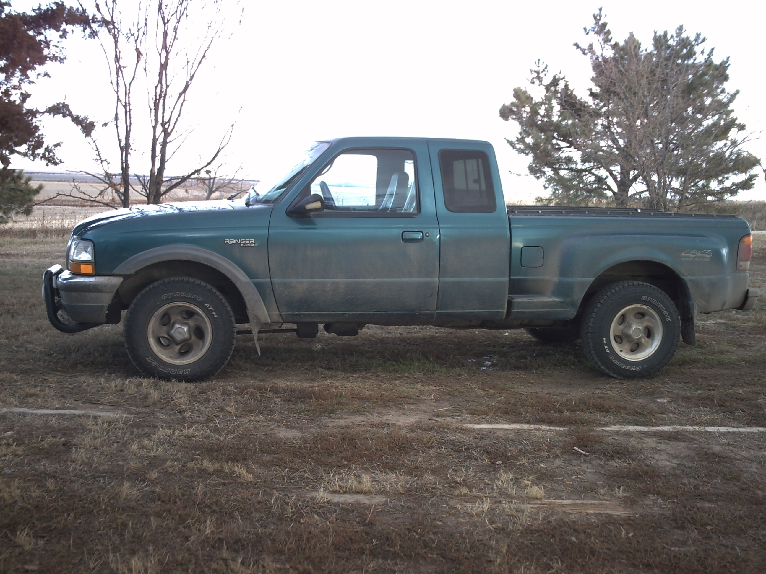 Another Kgclassiccars 1998 Ford Ranger Super Cab post... - 13942578