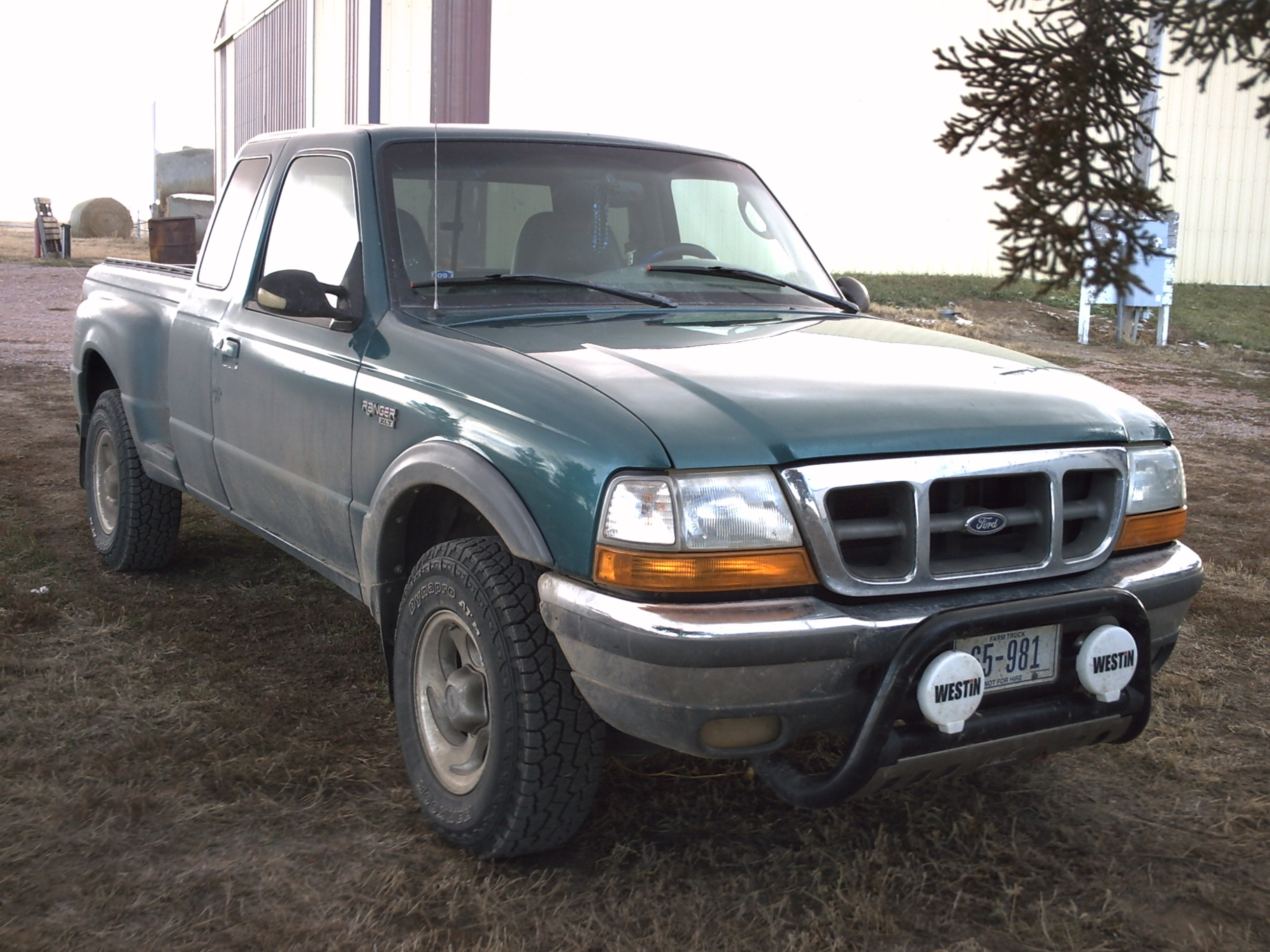 Another Kgclassiccars 1998 Ford Ranger Super Cab post... - 13942579
