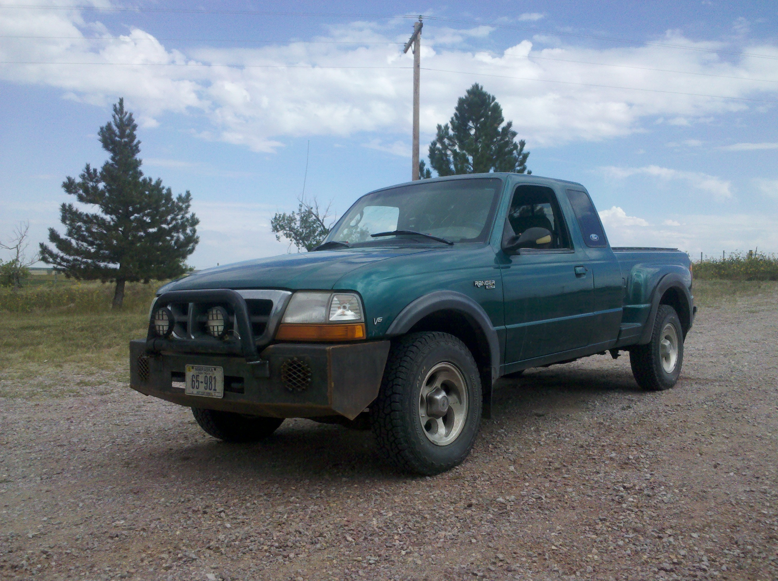 Another Kgclassiccars 1998 Ford Ranger Super Cab post... - 13942583