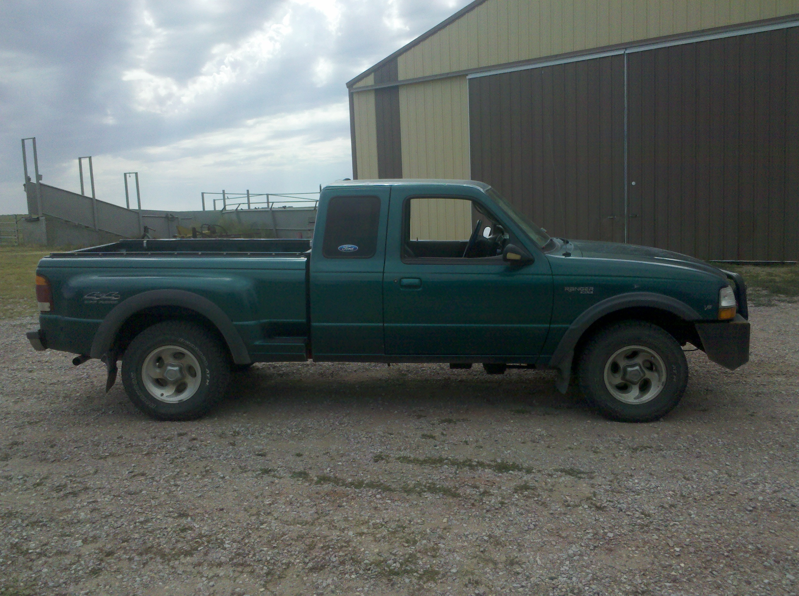 Another Kgclassiccars 1998 Ford Ranger Super Cab post... - 13942586