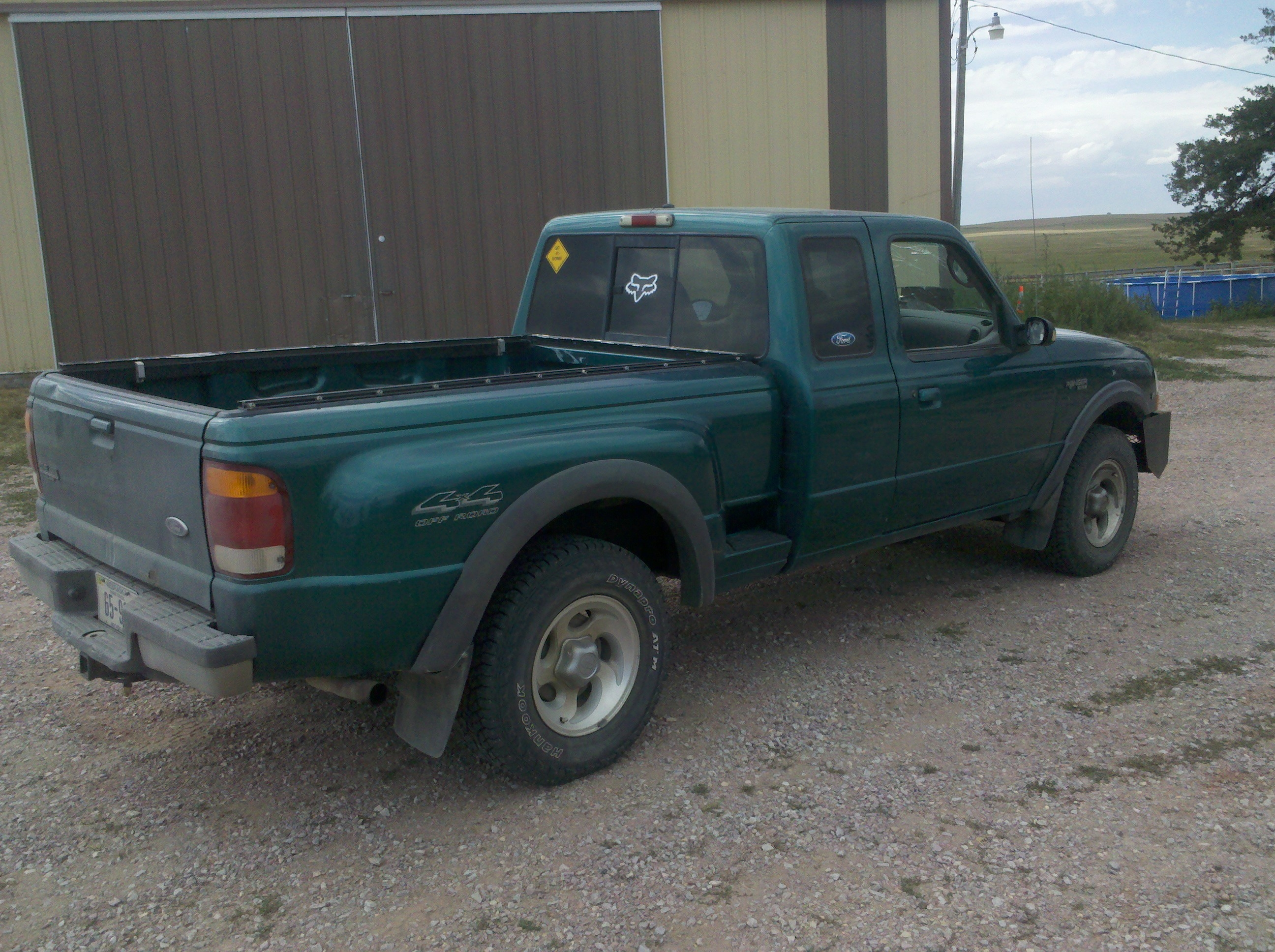 Another Kgclassiccars 1998 Ford Ranger Super Cab post... - 13942587