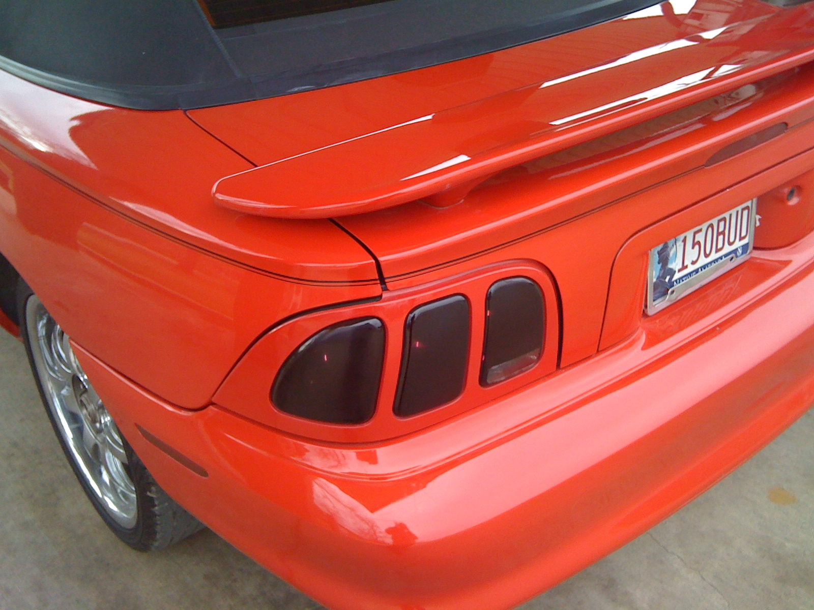 Another joeyc5 1998 Ford Mustang post... - 13946043