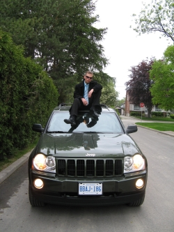 Jet_2ZOs 2007 Jeep Grand Cherokee