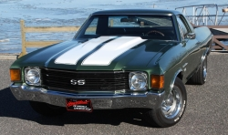 SJCharneys 1972 Chevrolet El Camino