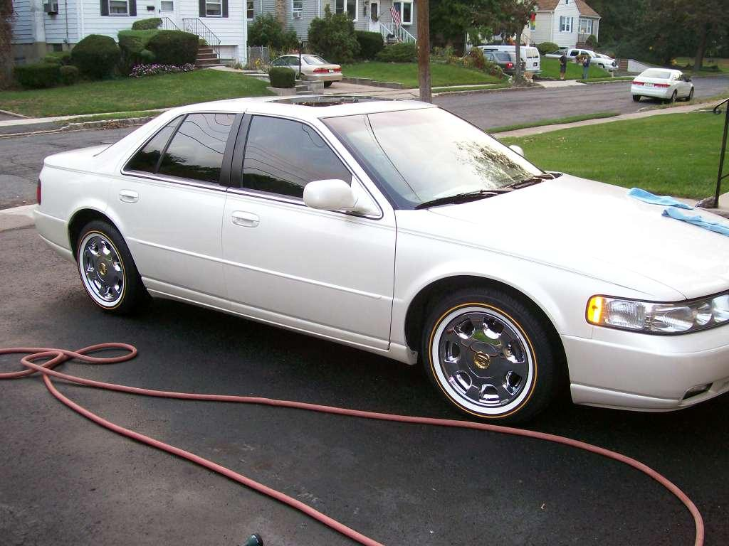 domer94 1997 Cadillac STS Specs, Photos, Modification Info ...