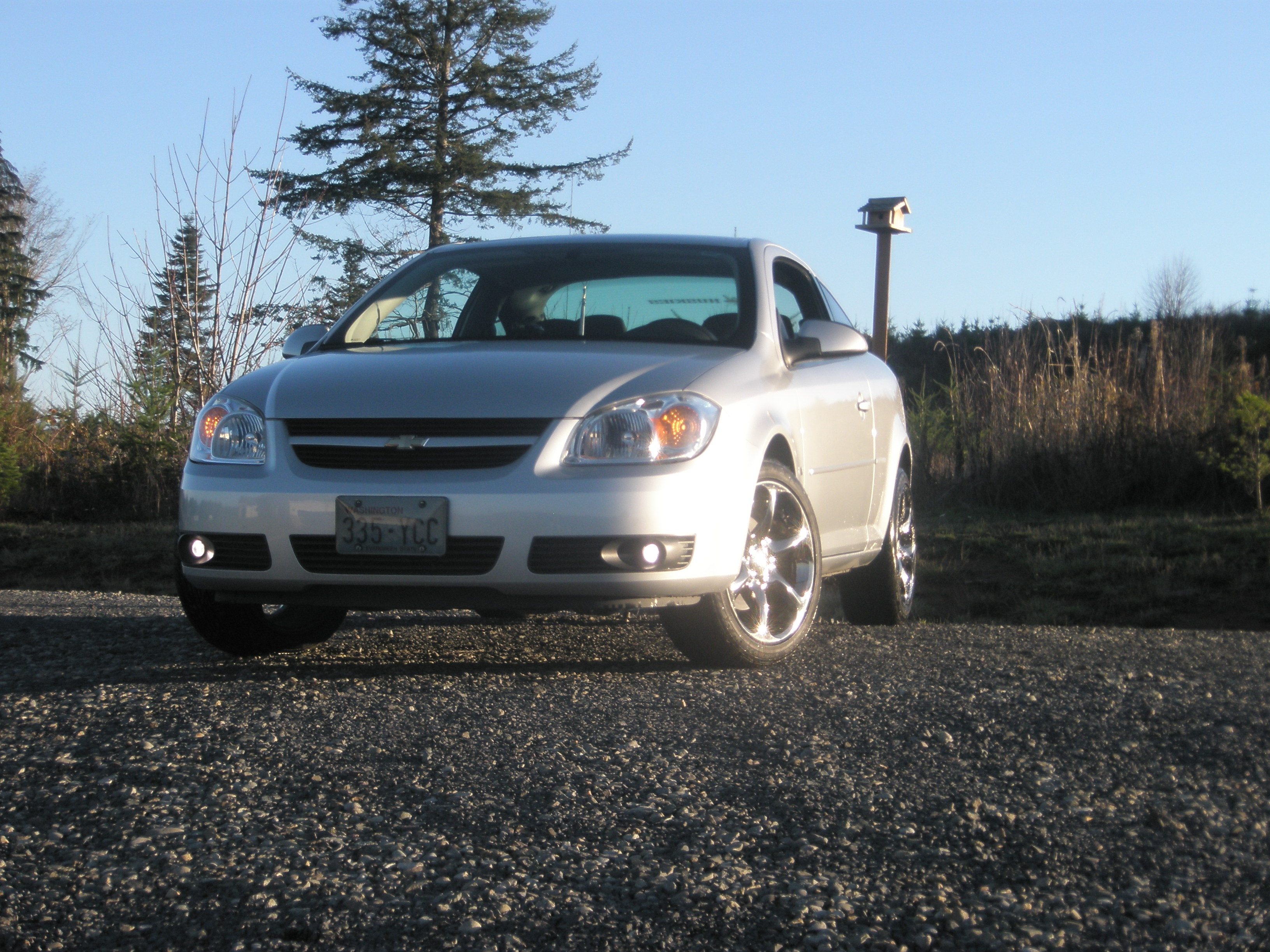 Another 07cobat 2007 Chevrolet Cobalt post... - 13947926