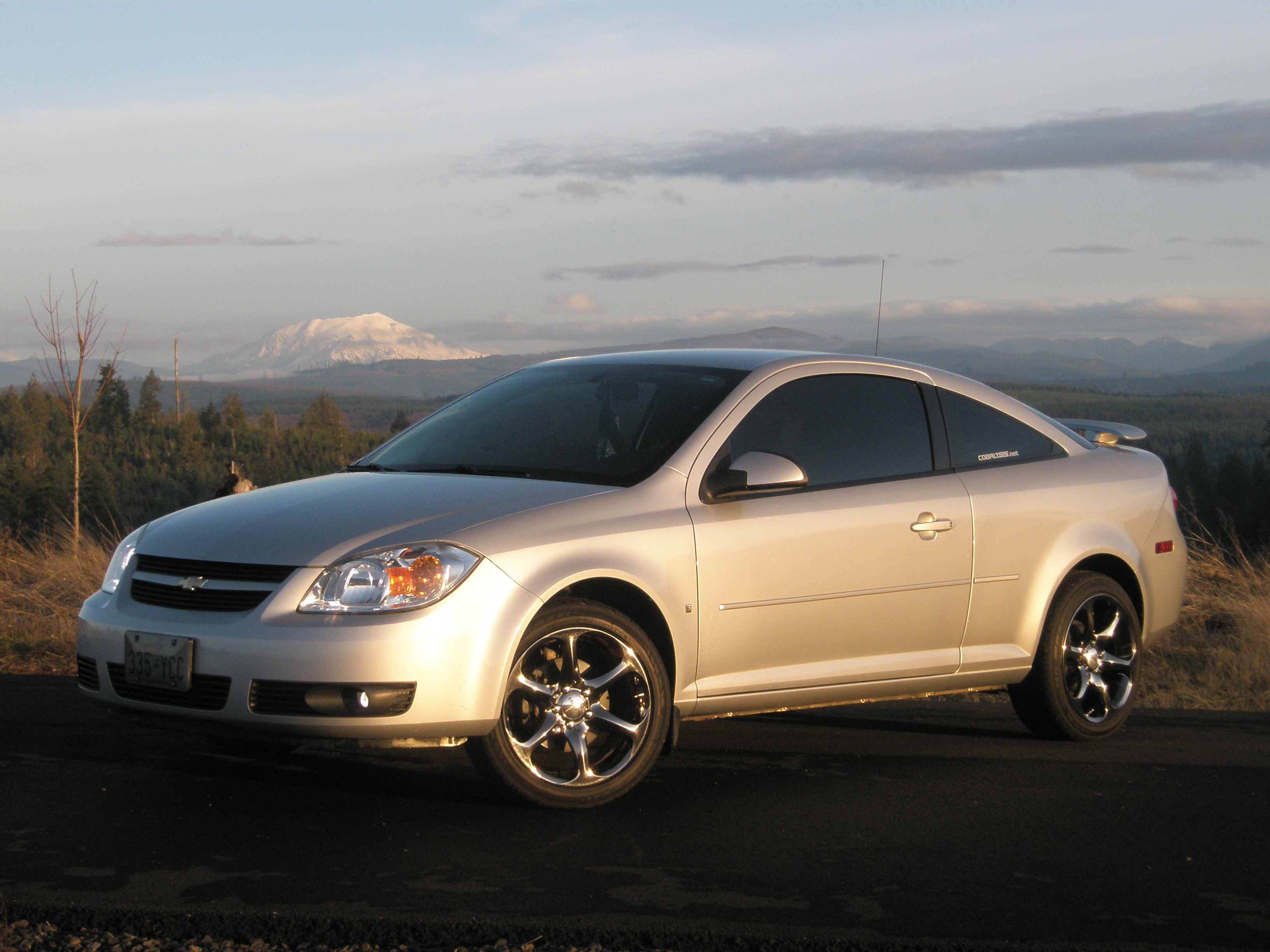 Another 07cobat 2007 Chevrolet Cobalt post... - 13947935