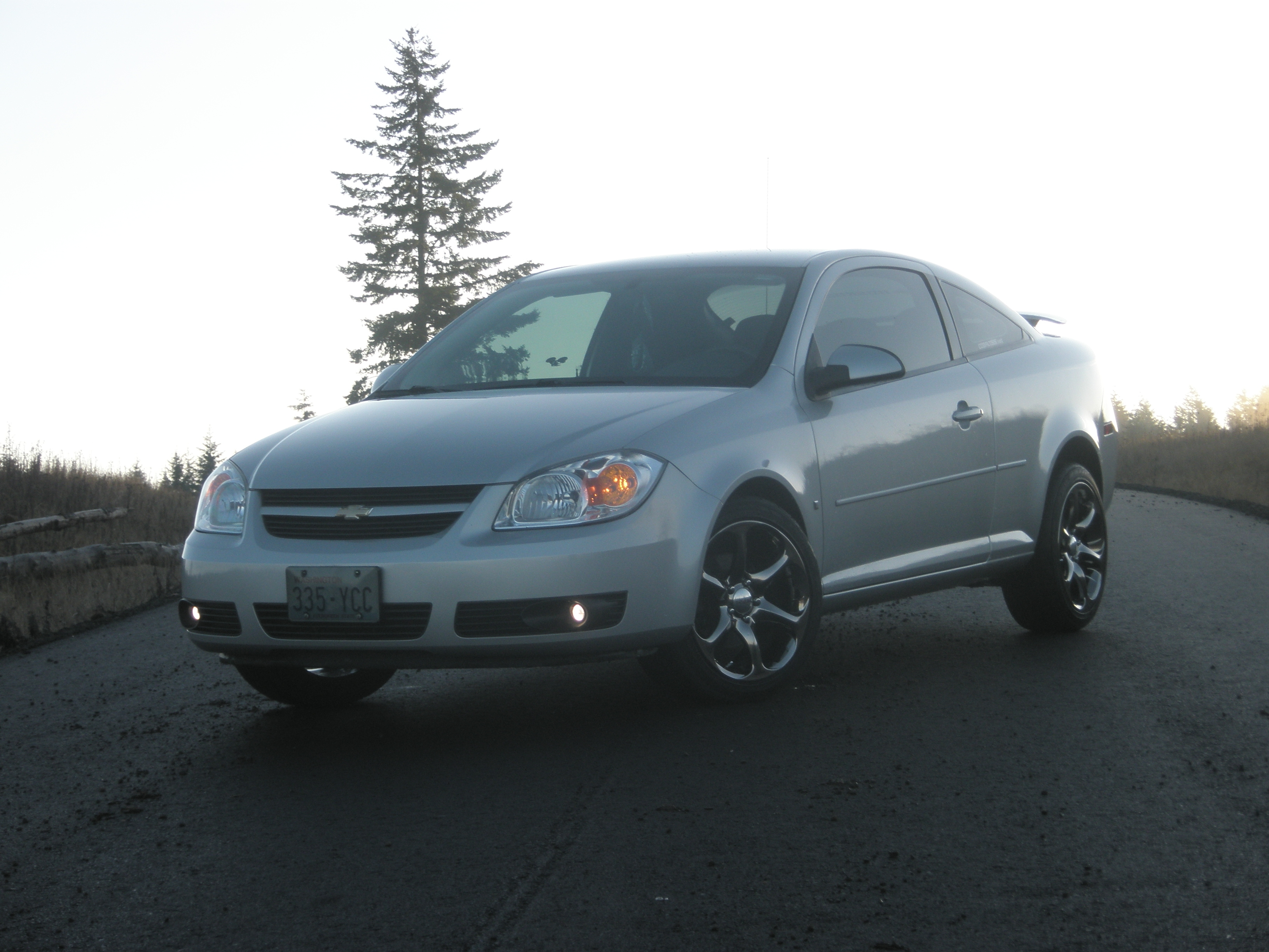 Another 07cobat 2007 Chevrolet Cobalt post... - 13947943
