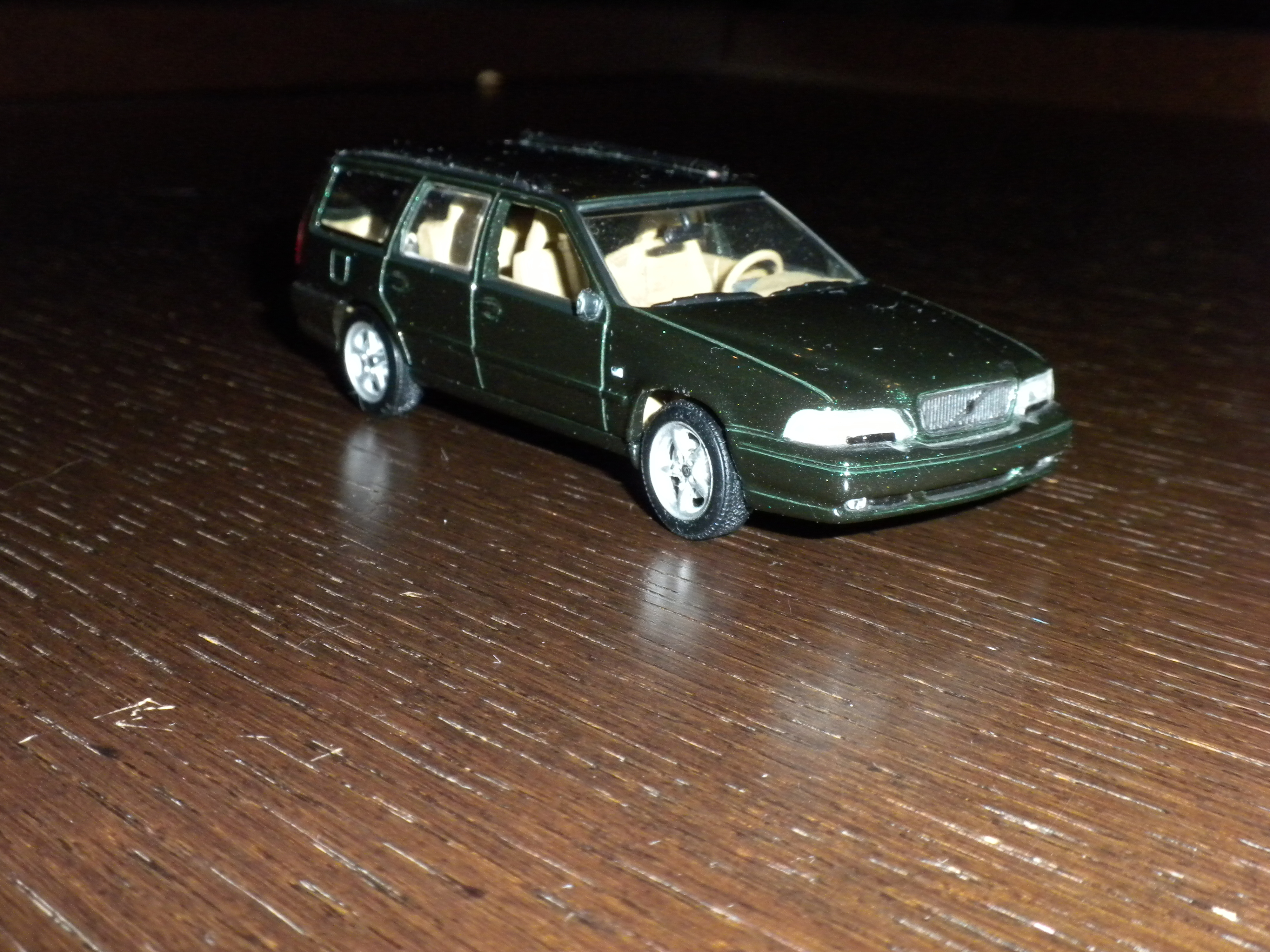 Another RussianR 1998 Volvo V70 post... - 13949111