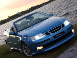 FLASAABDRIVERs 2007 Saab 9-3