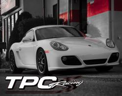 TPCRacing 2009 Porsche Cayman