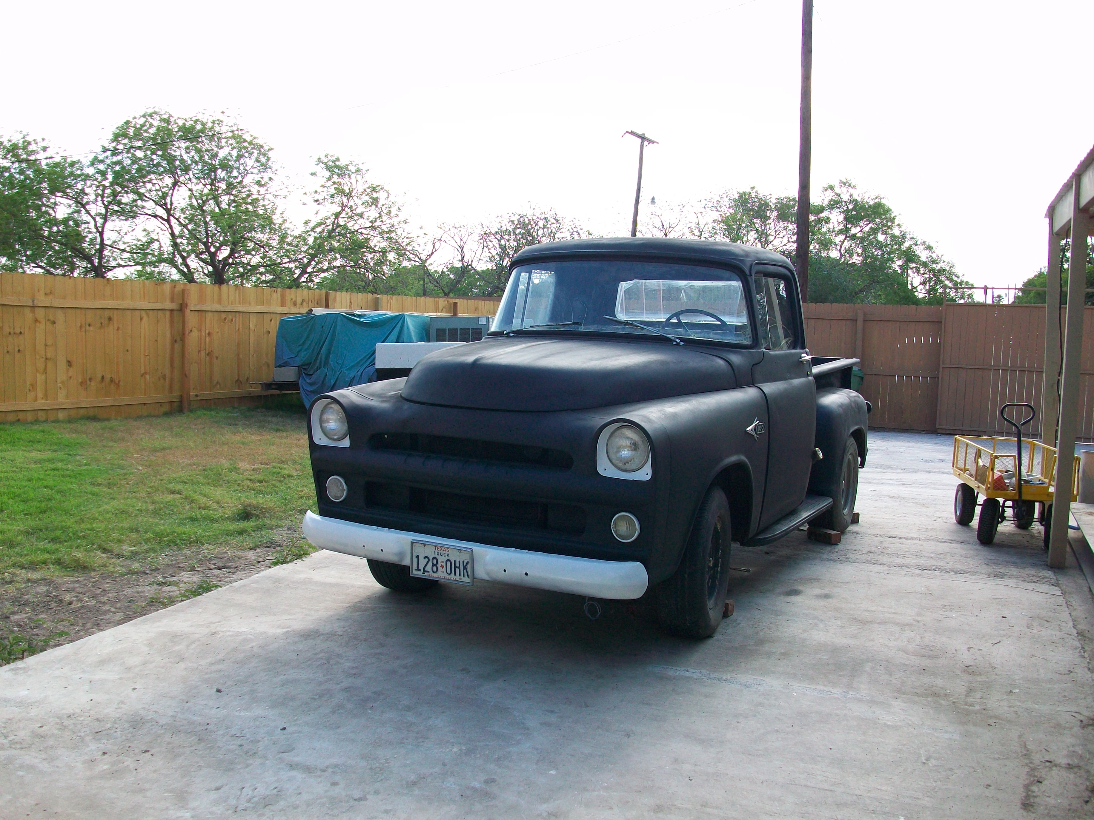 lupe1961's 1957 Dodge D150 Club Cab