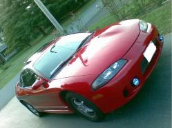 ThatGirlAmYs 1997 Mitsubishi Eclipse