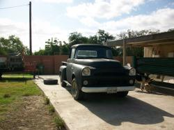 lupe1961 1957 Dodge D150 Club Cab