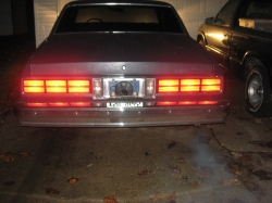 BoxChevyRider815s 1990 Chevrolet Caprice