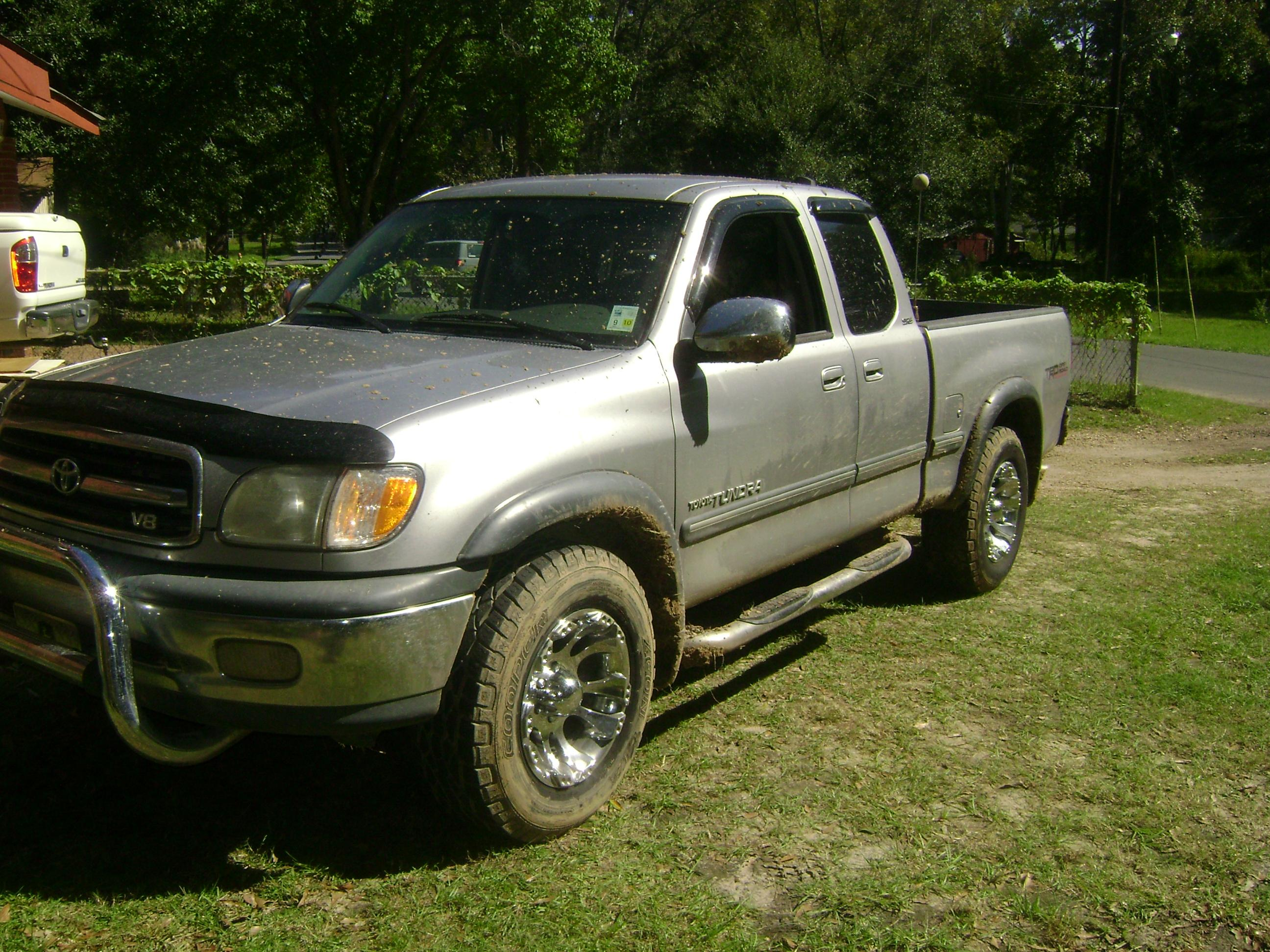 02yota 39 s 2002 toyota tundra access cab in leesville la. Black Bedroom Furniture Sets. Home Design Ideas