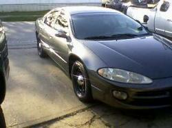 flaka-intrepid's 2004 Dodge Intrepid