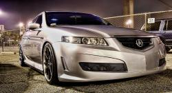 TimV2s 2004 Acura TL
