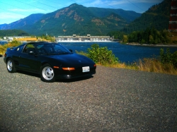 djfripperys 1993 Toyota MR2