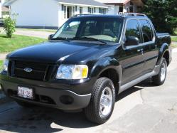 3809799 2005 Ford Explorer Sport Trac